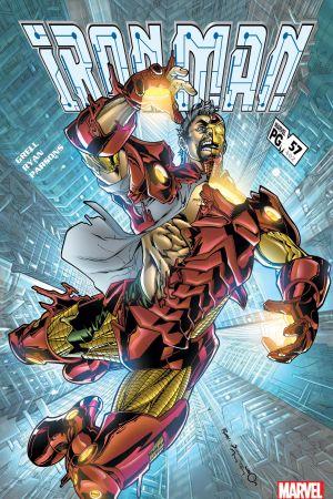 Iron Man (1998) #57
