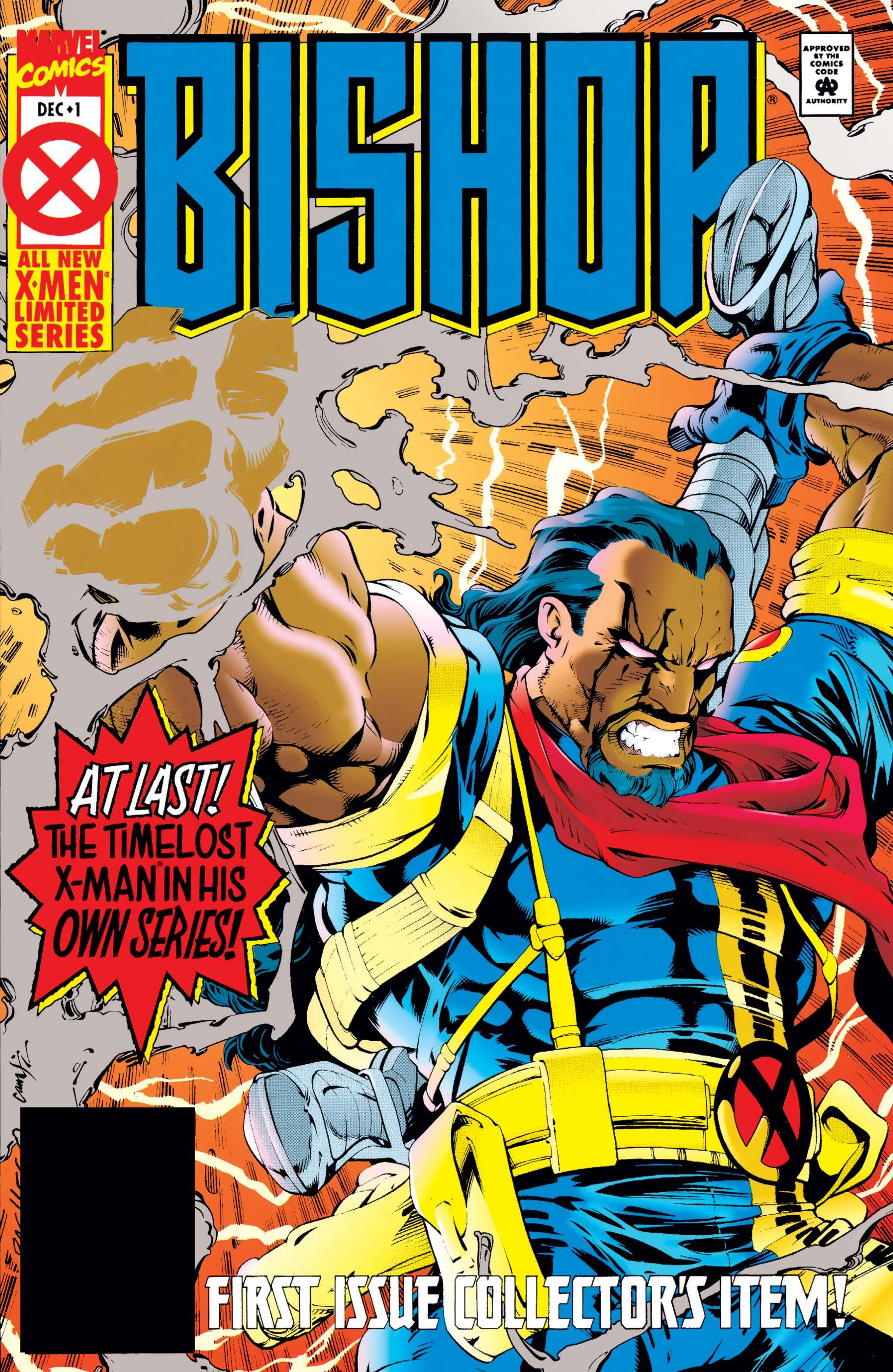 Bishop (1994) #1