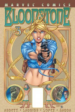 Bloodstone #3