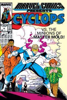 Marvel Comics Presents (1988) #19