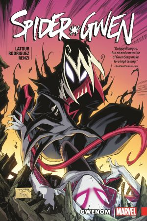 Spider-Gwen Vol. 5: Gwenom (Trade Paperback)