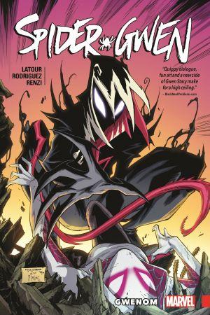 Spider-Gwen Vol. 5: Gwenom (Trade Paperback)