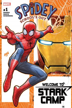 Spidey: School's Out #1
