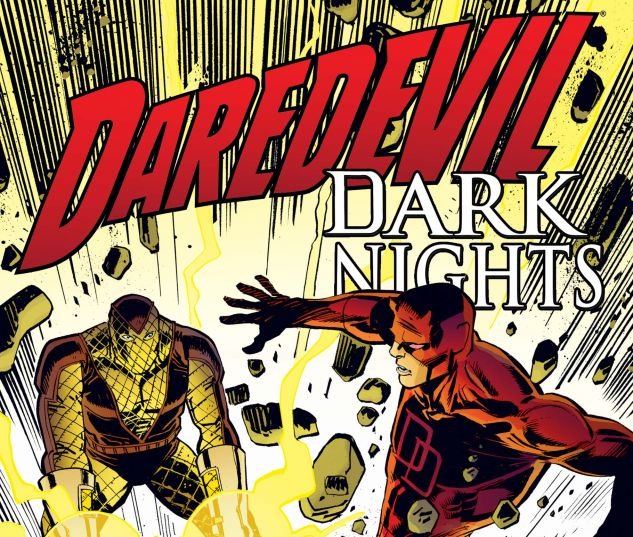 Daredevil: Dark Nights (2013) #4