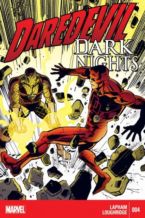 Daredevil: Dark Nights #4