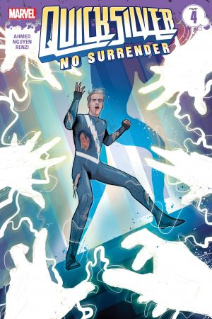 Quicksilver: No Surrender (2018) #4