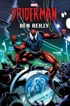 Spider-Man: Ben Reilly Omnibus Vol. 1 (Hardcover)