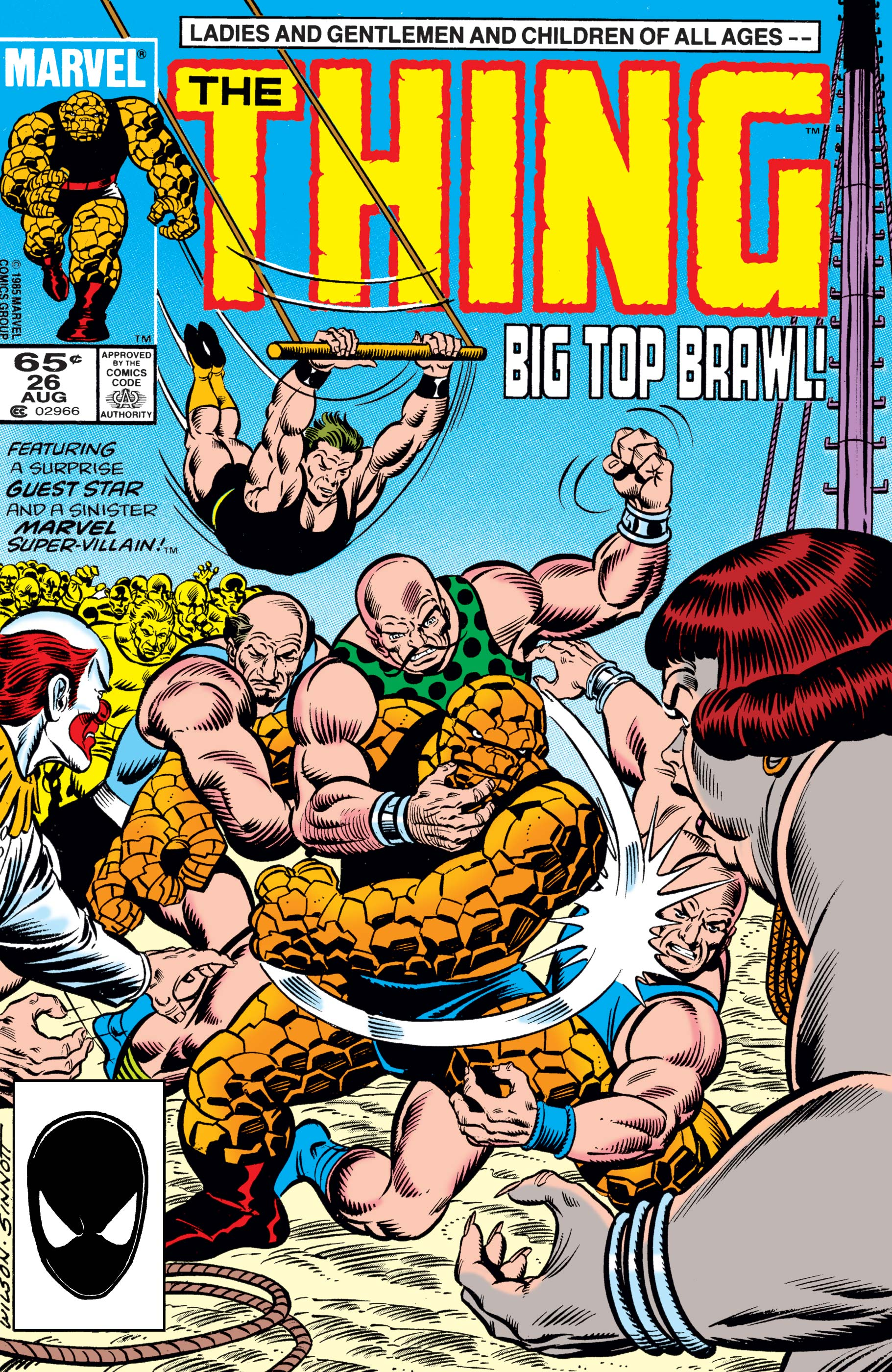 Thing (1983) #26
