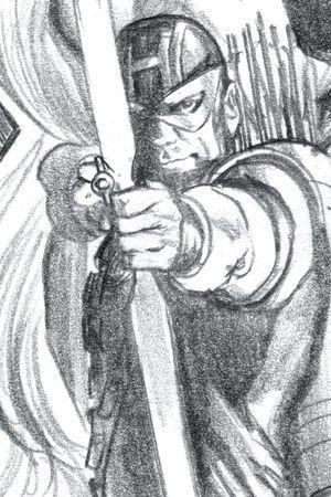 Avengers #42  (Variant)