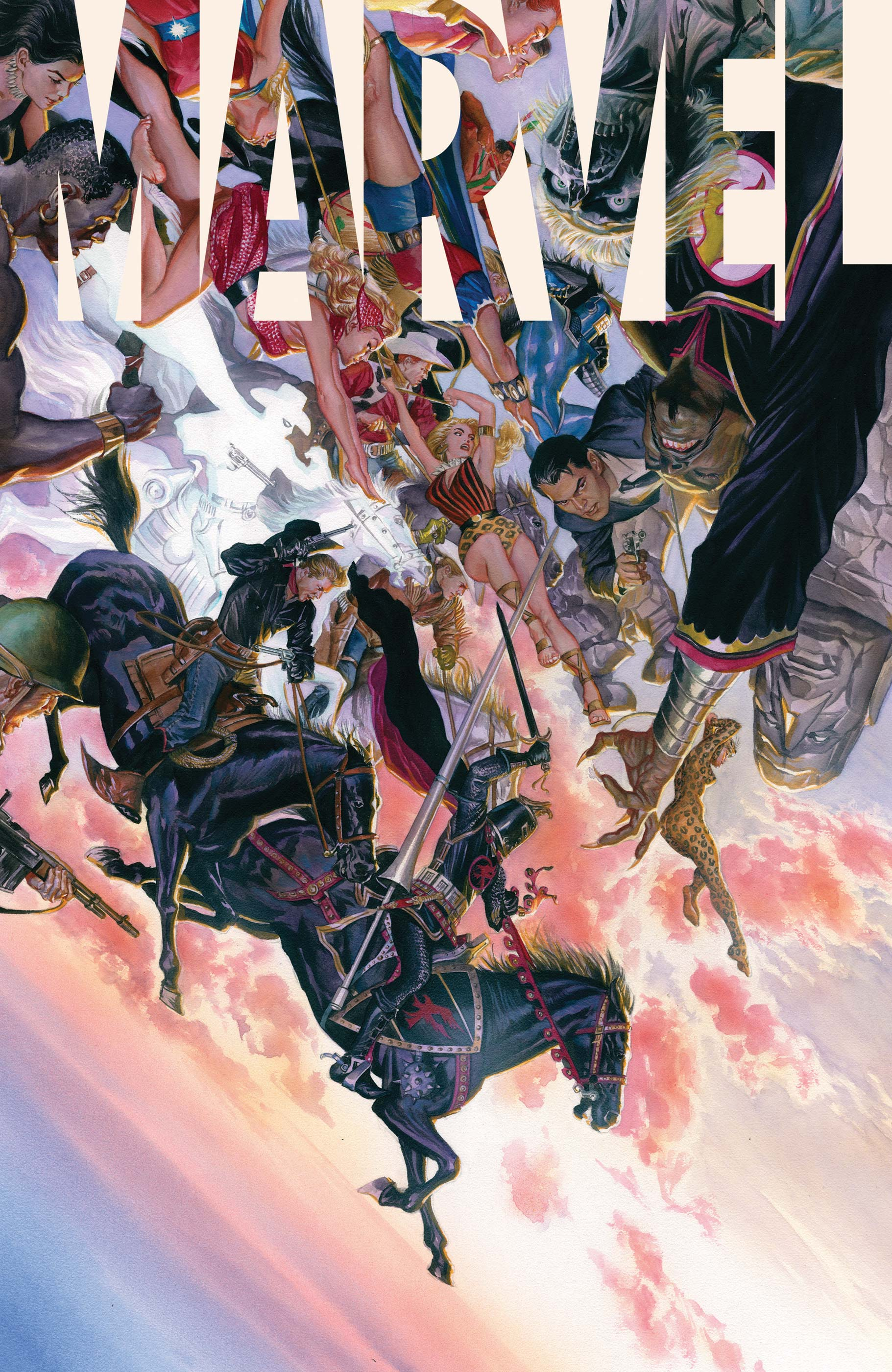 Marvel (2020) #5