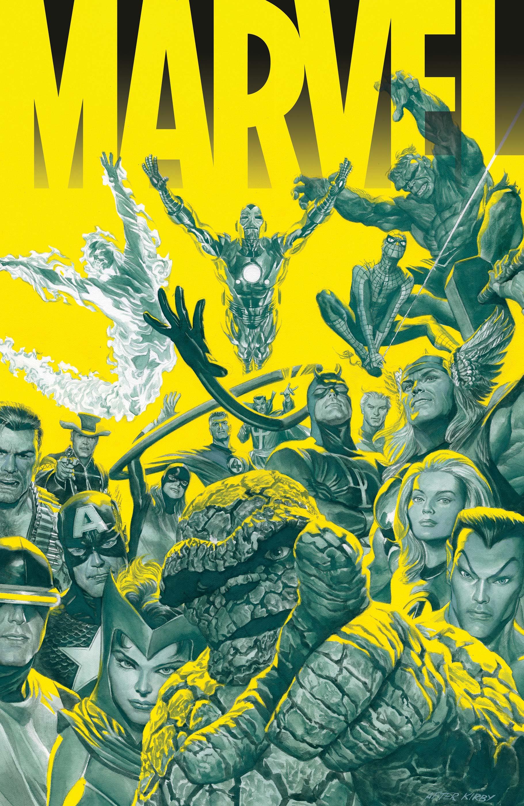 Marvel (2020) #6
