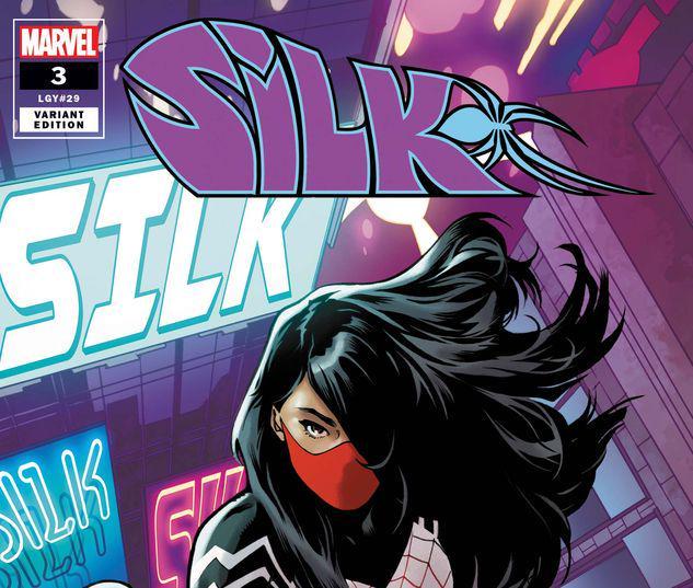 Silk #3