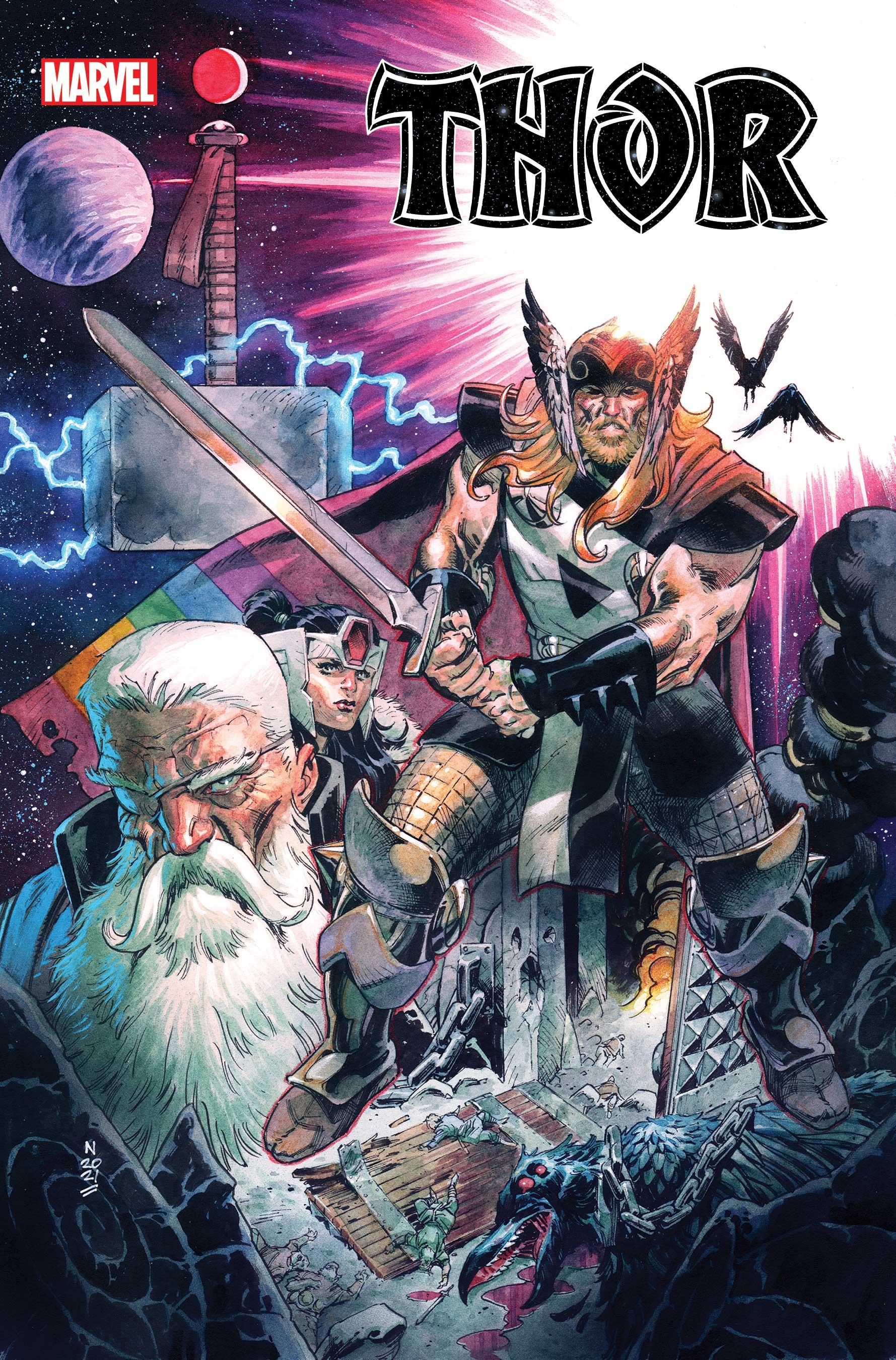 Thor (2020) #19