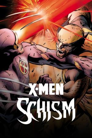 X-Men: Schism (2011)