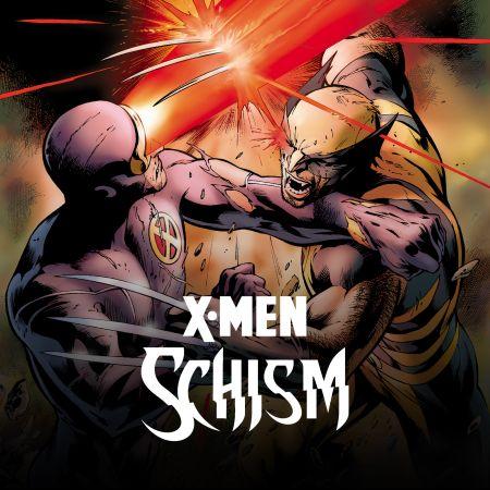 X-Men: Schism Master