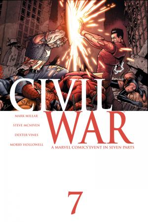 Civil War #7