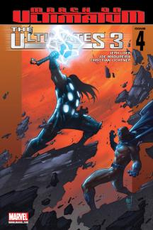 Ultimates 3 (2007) #4
