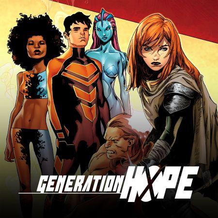 Generation Hope (2010 - 2012)