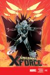 UNCANNY X-FORCE 12 (NOW, WITH DIGITAL CODE)