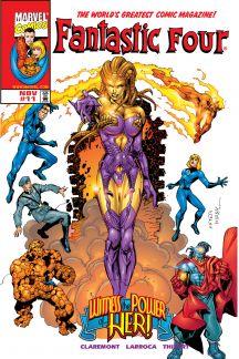 Fantastic Four (1998) #11