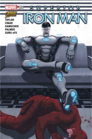 Superior Iron Man (2014) #4