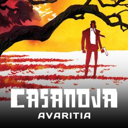Casanova: Avarita (2011)