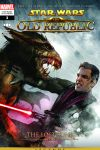 Star Wars: The Old Republic - The Lost Suns (2011) #3