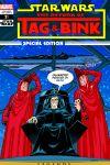 Star Wars: Tag & Bink II (2006) #1