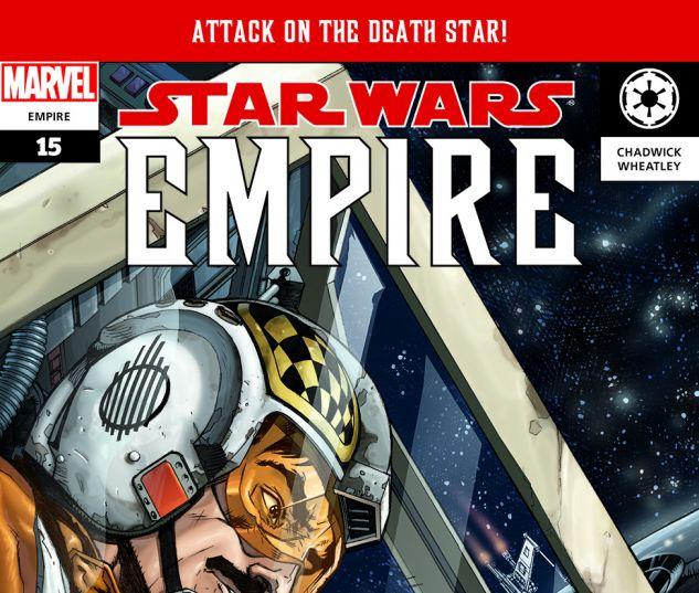 Star Wars: Empire (2002) #15