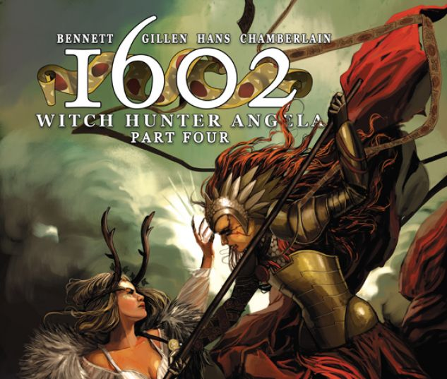 1602 WITCH HUNTER ANGELA 4 (SW, WITH DIGITAL CODE)
