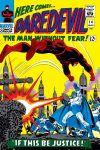 DAREDEVIL (1964) #14 Cover