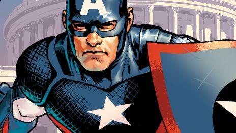 Marvel Minute May 23