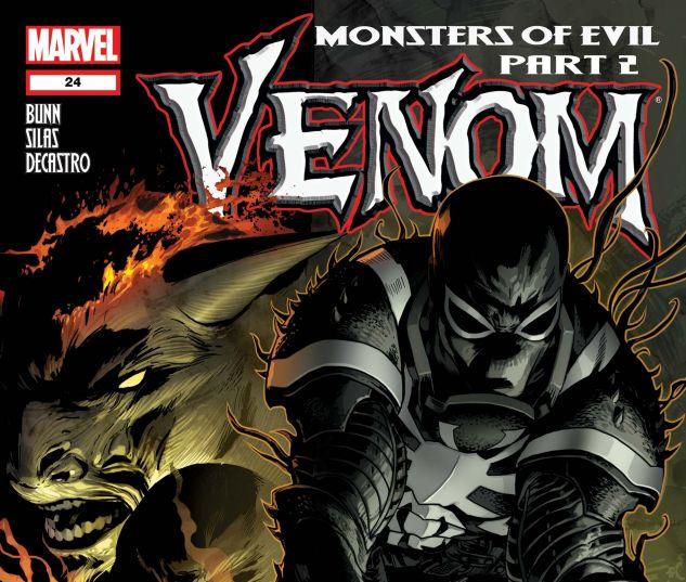 Venom (2011) #24