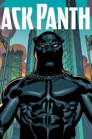 Black Panther (2016 - 2018)