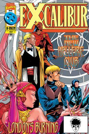 Excalibur #96