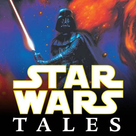 Star Wars Tales (1999 - 2005)