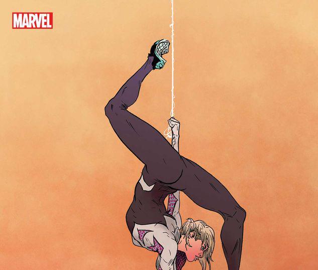 Ghost-Spider #7