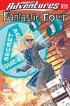 Marvel Adventures Fantastic Four #18