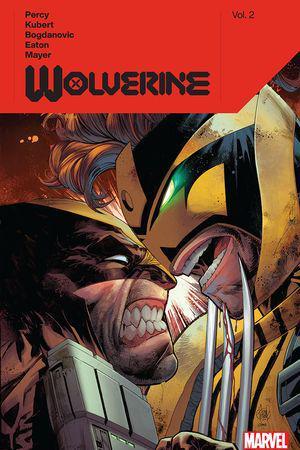 Wolverine By Benjamin Percy Vol. 2 (Trade Paperback)