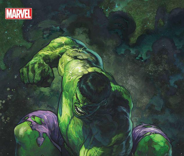 Hulk #1