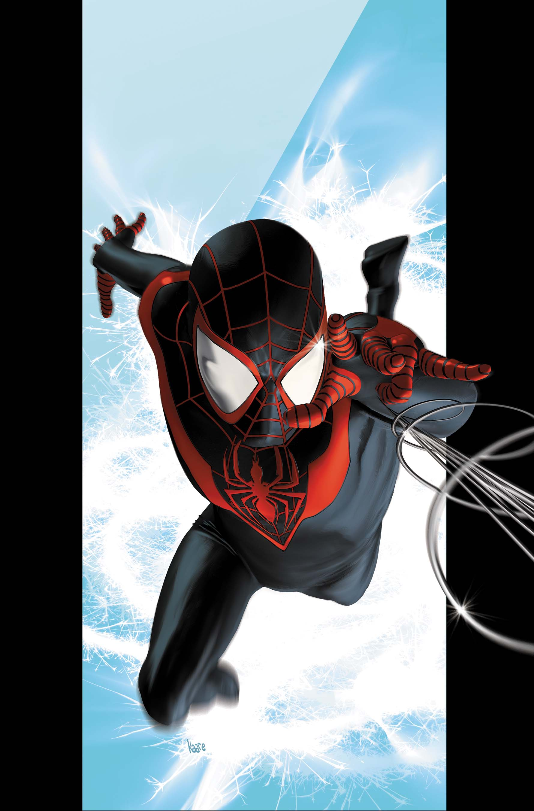 Ultimate Comics Spider-Man Must Have (2011) #1