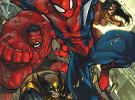Avenging Spider-Man #1 Makes Digital History