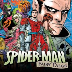 Spider-Man Fairy Tales