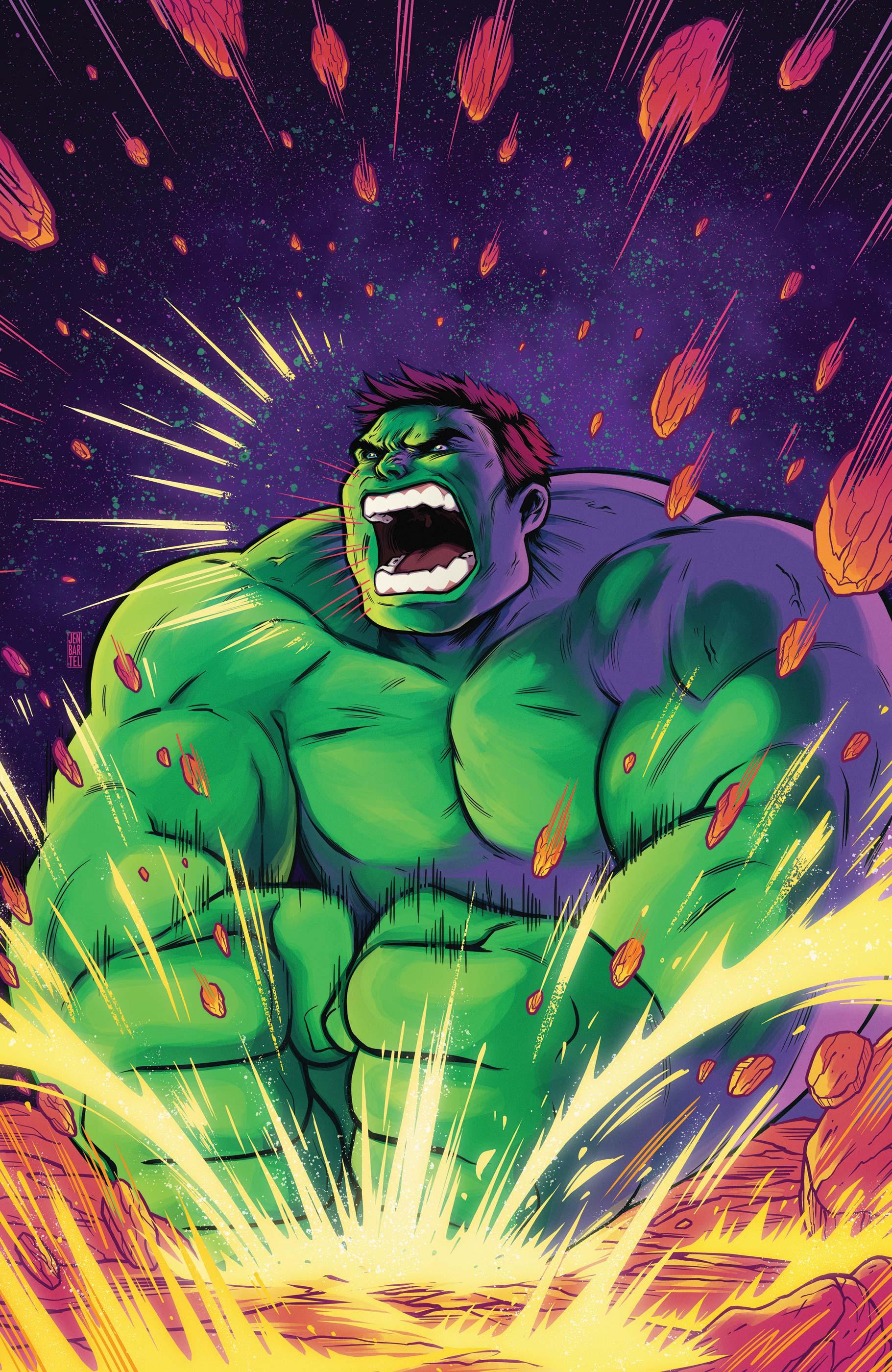 Marvel Tales: Hulk (2019) #1 (Variant)