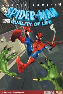 Spider-Man: Quality of Life #3