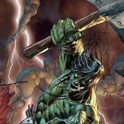 SKAAR: SON OF HULK #1
