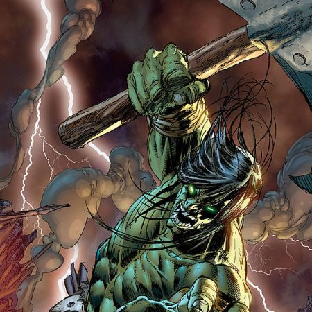 Skaar: Son of Hulk (2008 - 2010)