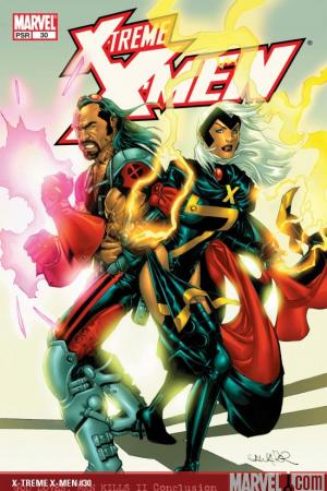 X-Treme X-Men Vol. V: God Loves, Man Kills (Trade Paperback)