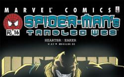 Spider-Man's Tangled Web (2001) #16