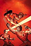Ultimate X-Men (2000) #73